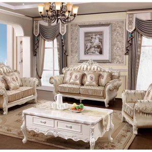 Sofa Set #11963