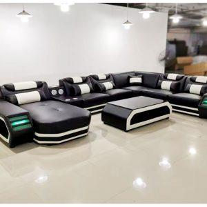 Sofa Set #11973