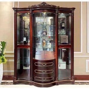 Display Cabinet #12016